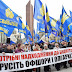 Івано-Франківськ ВИЙШОВ НА ВУЛИЦЮ проти олігархів, підвищення тарифів і репресій
