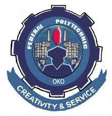 FED POLY  OKO  Post UTME Form 2018