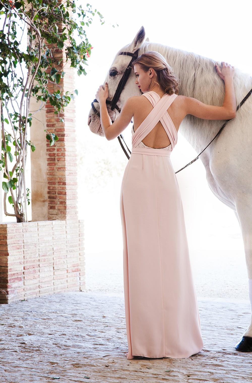 Vestidos invitada boda valencia