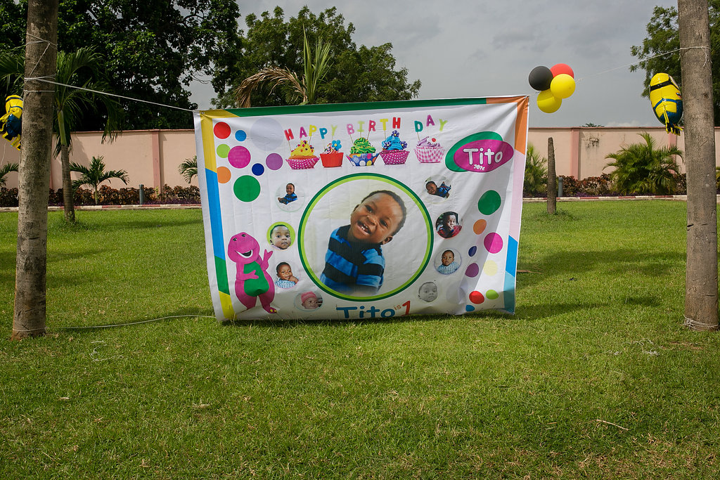 Tips for planning your baby 39 s first birthday party for 1st birthday party decoration packs