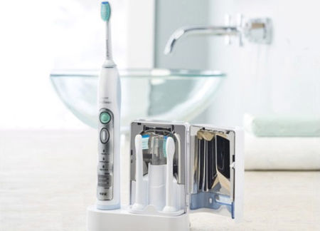 beste elektrische tandenborstel test