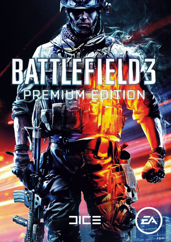 Battlefield 3 Premium Edition Download Cover Free Game