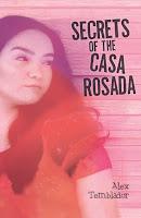 Secrets of the Casa Rosada by Alex Temblador book cover and review
