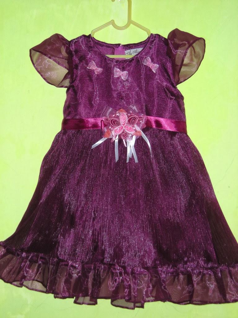 Model Baju Dress Anak Lucu Dan Cantik