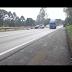 Grave acidente é registrado na BR 277