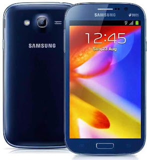 Harga dan Spesifikasi Samsung Galaxy Grand GT-I9082 terbaru