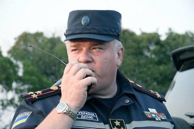 Поновлений на посаді голови ДСНС Бочковський вирішив повернутися на службу - адвокат