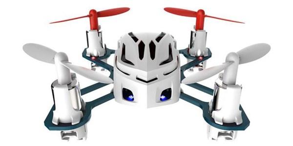 Hubsan H111 Q4 Nano Drone Quadcopter