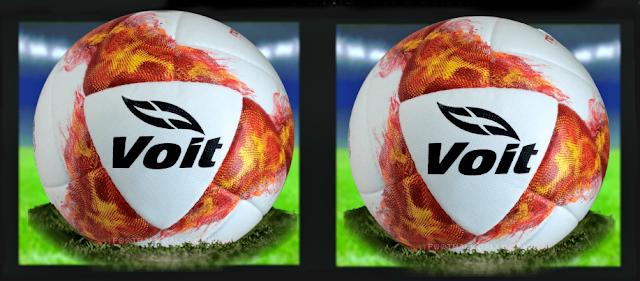 be6da1c00 VOIT Nova Liga BANCOMER MX Apertura 2018 Ball PES PSP (PPSSPP)