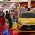 Baru 3 Minggu Launching, Toyota Kantongi Lebih 2.600 Pemesanan New Agya