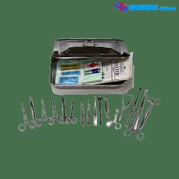 Alat Instrument Bedah Operasi (Minor Surgery Set )