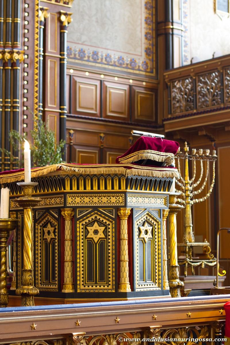 Tukholman Suuri Synagoga_Stockholm Great Synagogue7