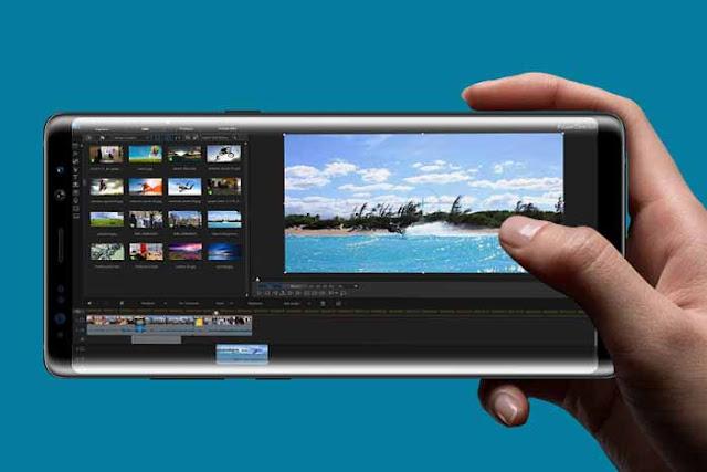 تحميل افضل تطبيق مونتاج و تعديل فيديو 2020