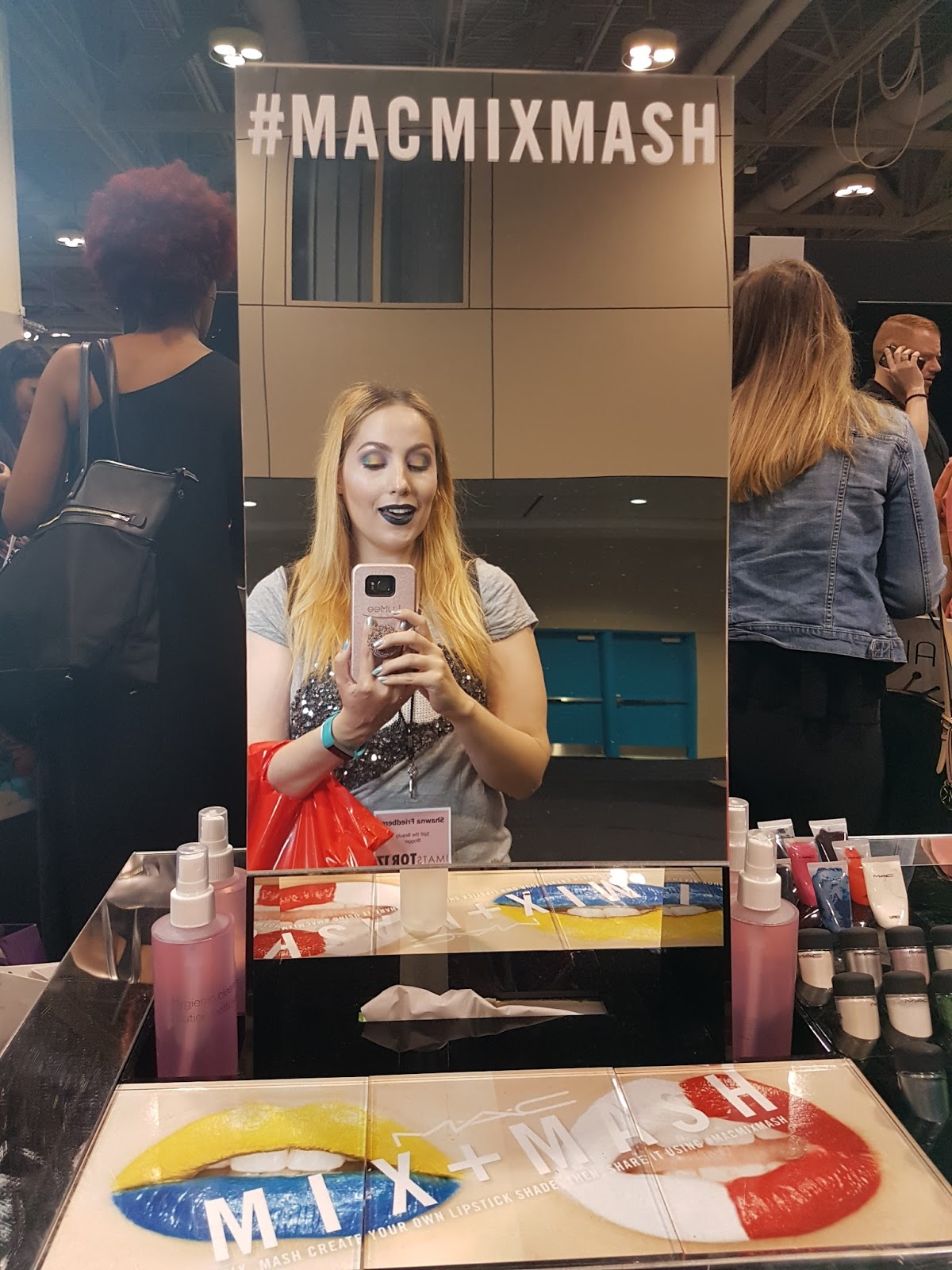 IMATS Toronto 2017 – Review, Prices/Discounts & Vlog