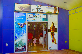 C60 SURF Store Harbour Town