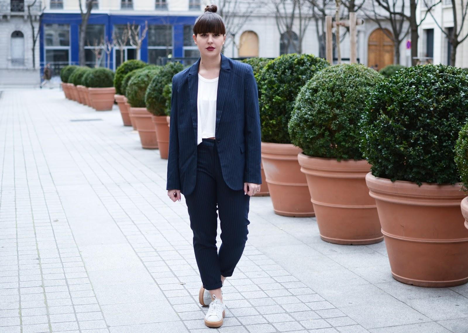 2 LBES Suit and Kicks Paris Grenoble