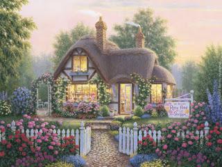 В чем разница между дачным и садовым домом