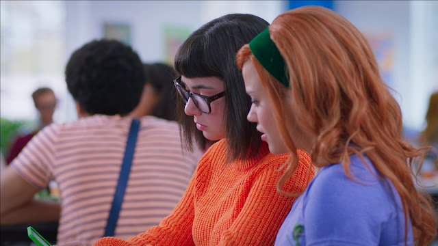 Daphne y Velma imagenes hd