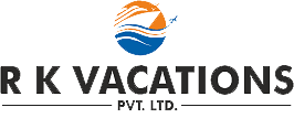 Book your domestic and International vacation holiday  at R K Vacations