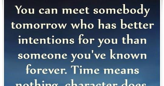 can meet you sometime tomorrow