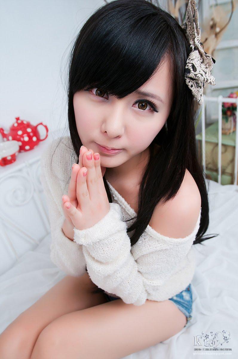 Ryu Ji-Hye, whoa!!!! ~ Cute Girl - Asian Girl - Korean ...