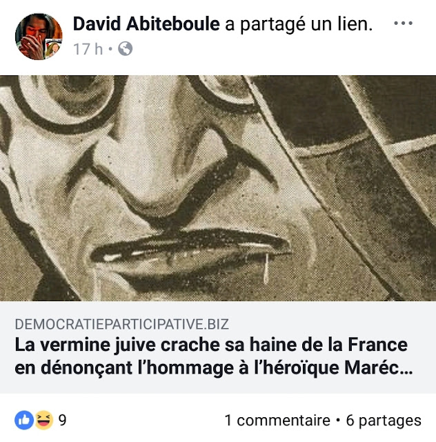 David Abiteboule ,David Bellache