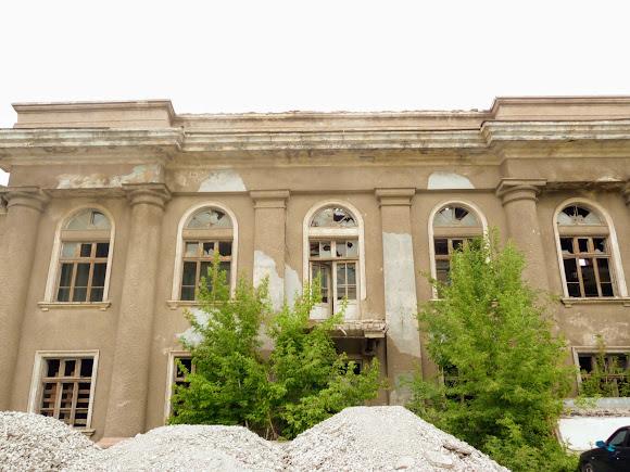 Костянтинівка. Школа № 3. 1951 р.