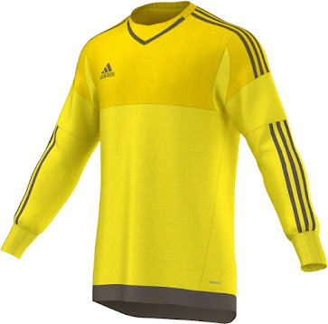 It s expected that the new Adidas 15-16 Goalkeeper Kits for teams such as  Bayern Munich 7decf21d2