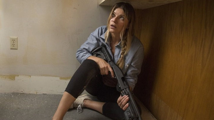 Banshee - Only One Way a Dog Fight Ends - Advance Preview + Teasers