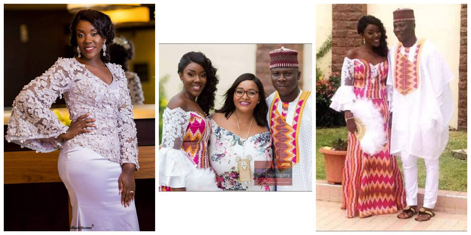 HOT GOSSIP: Stonebwoy's Wife, Louisa Is 2 Months Pregnant, Was Forced To Abort but...