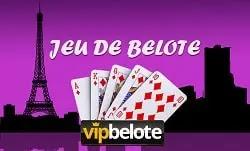 VIP Belote - Jeu De Belote