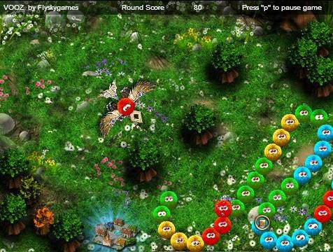 Juegos De Zuma 21 Juegos Tipo Puzzle Para Que Pongas A Prueba Tu