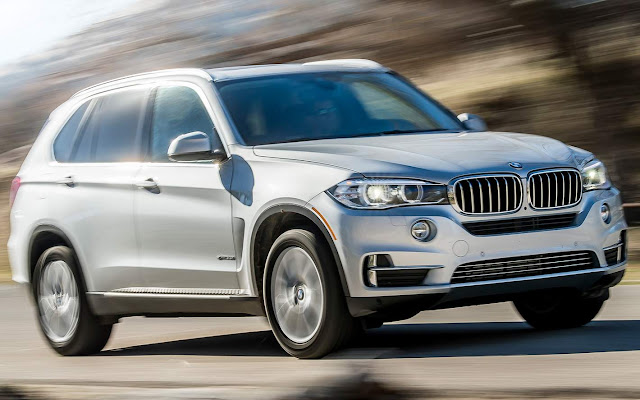 BMW X5 xDrive35i Full 2017