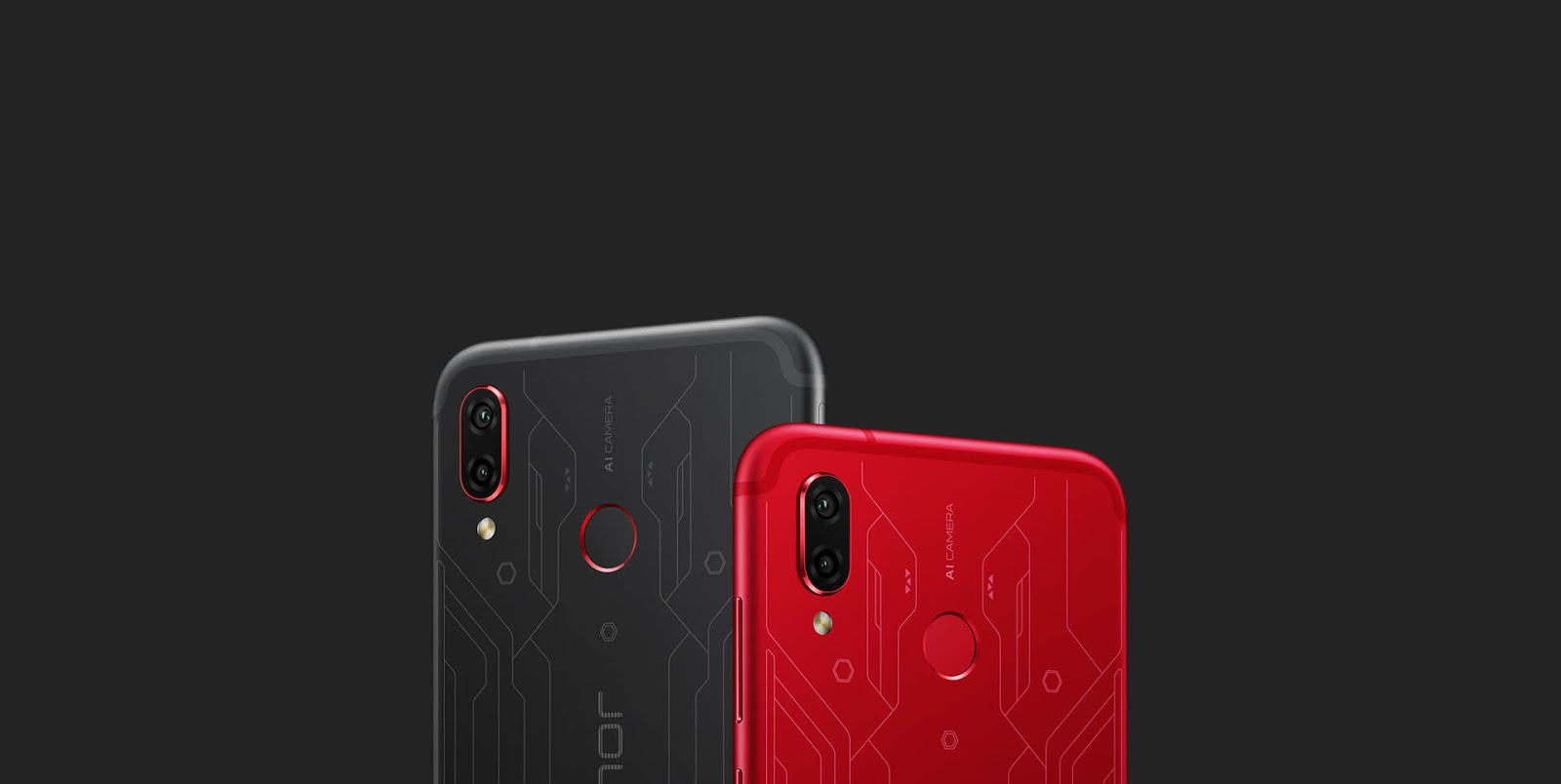 """The Honor Play Is A Gaming Telephone With """"GPU Turbo"""" And AI-Controlled Rumble"""