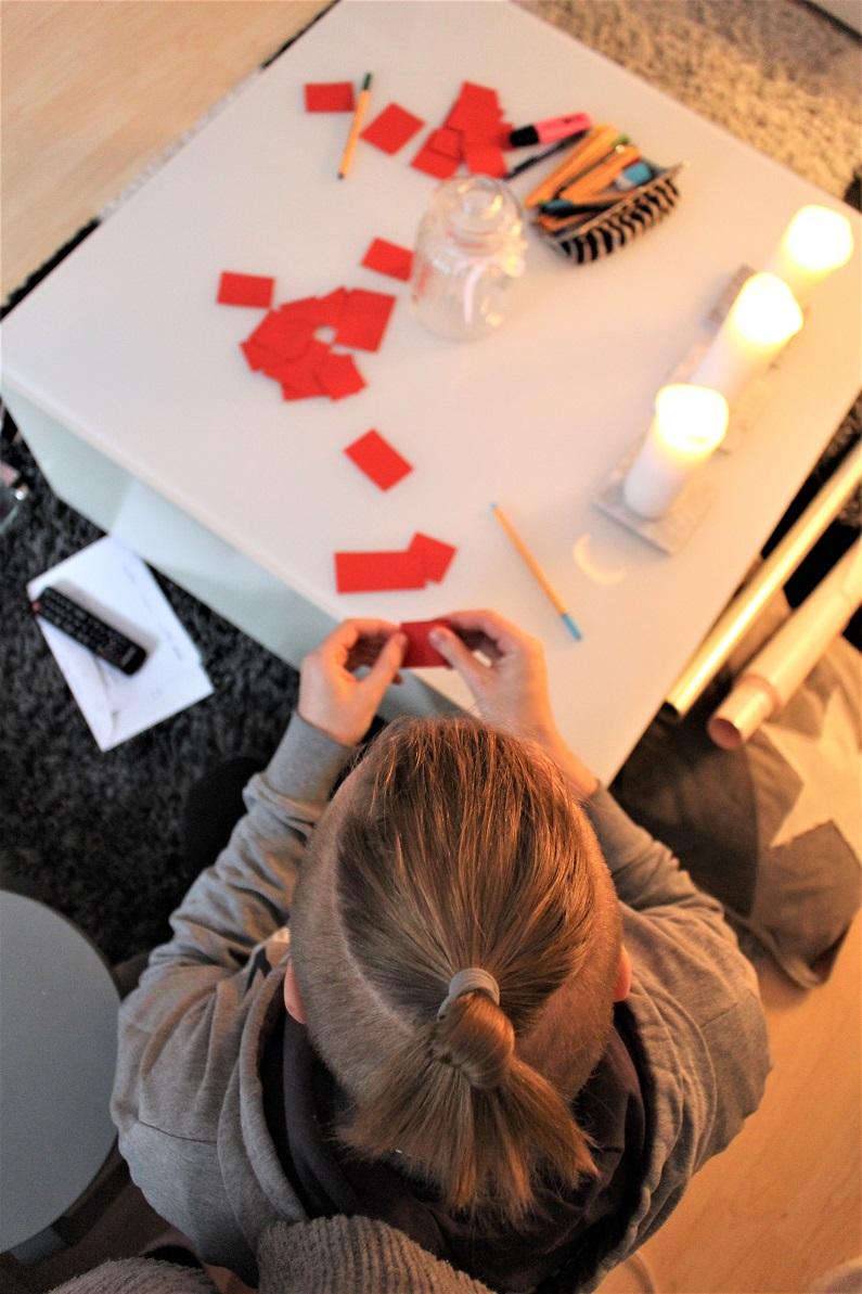 parisuhteen joulukalenteri 2018 PARISUHDE JOULUKALENTERI. | Janette Nikki parisuhteen joulukalenteri 2018