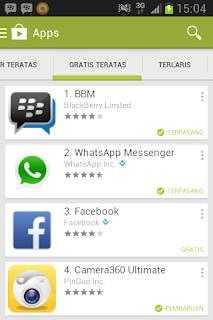Aplikasi Terbaik Android apk