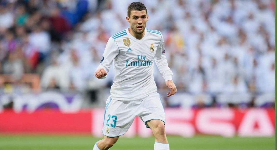 Kovacic would leave Real Madrid