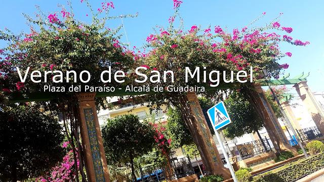 Verano de San Miguel