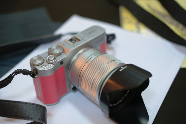 Review Kamera FujiFilm X-A3: Entry Level yang Tidak Main-Main
