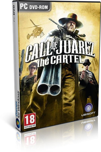 Call of Juarez The Cartel [2011] PC Full Español