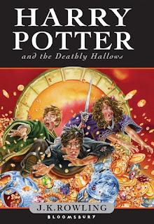 Há exatamente 10 anos, 'Harry Potter e as Relíquias da Morte' era publicado no Reino Unido | Ordem da Fênix Brasileira