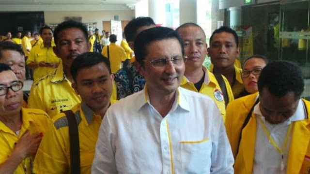 Fadel: Golkar Tidak Solid Dukung Jokowi, Apalagi Sandiaga Uno dari Gorontalo