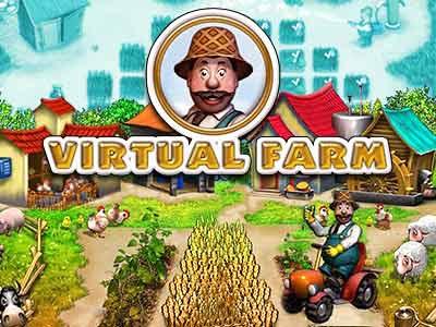 تحميل لعبة المزرعة الافتراضية للكمبيوتر بسرعة Download game Virtual Farm