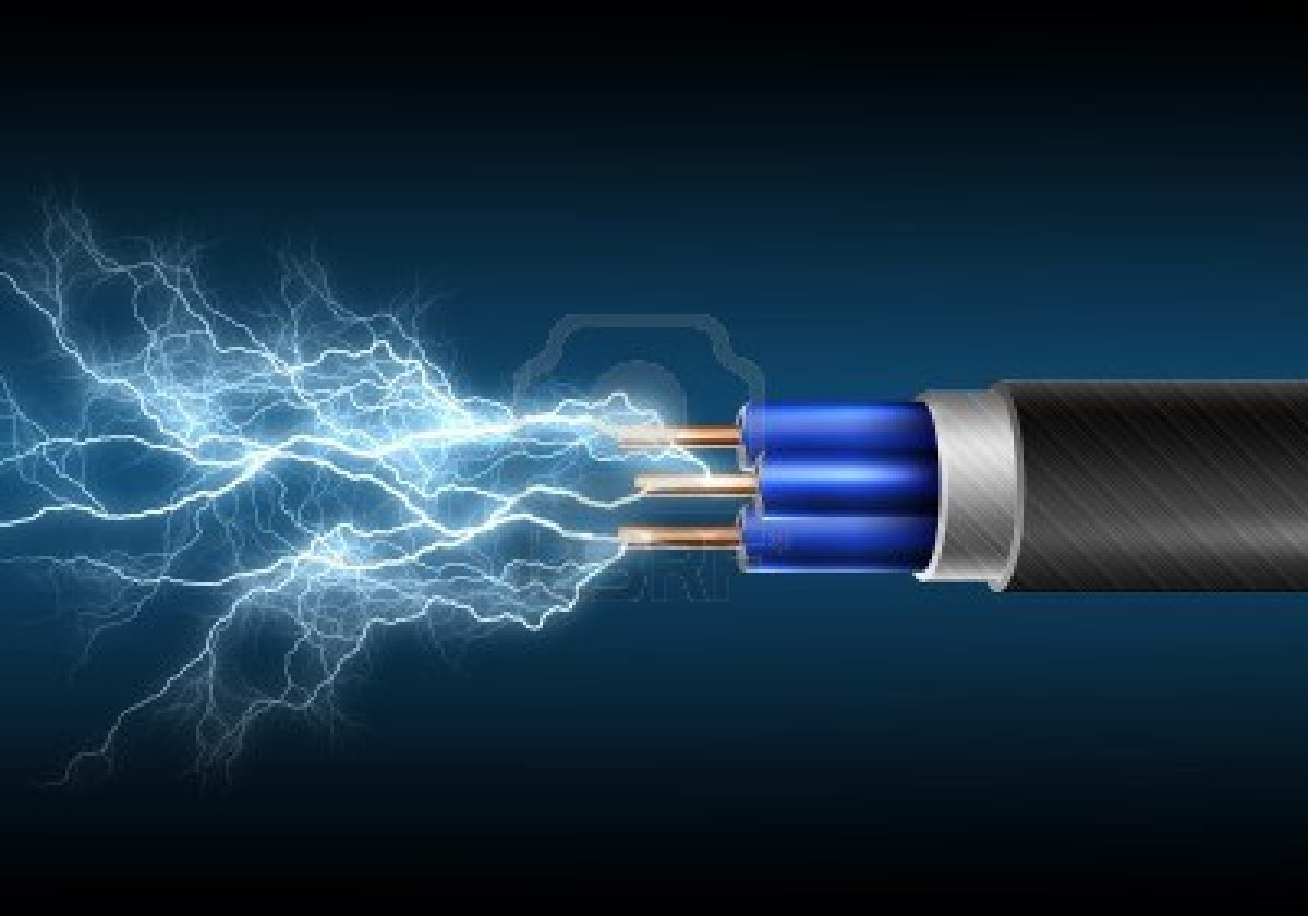electrical energy wallpaper - photo #31