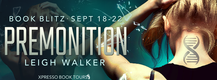 Premonition Book Blitz