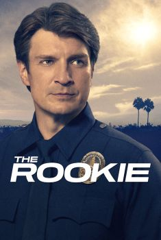 The Rookie 1ª Temporada Torrent – WEB-DL 720p/1080p Dual Áudio