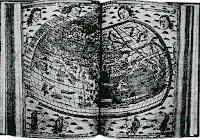 Карта на света от Птолемей