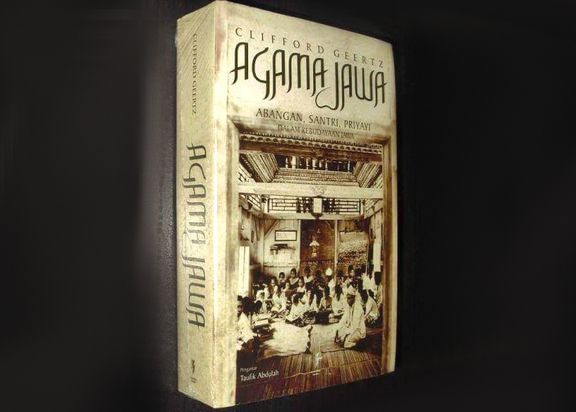 E-Book: Agama Jawa