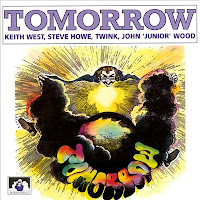 recensione album Tomorrow Parlophone
