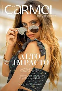 Catalogo Carmel Campaña 15 Colombia 2018
